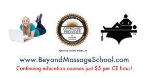 Beyond Massage School